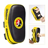 Overmont Taekwondo Kick Pad with Curved Punching