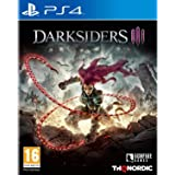 Darksiders III (PS4) - UK.