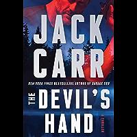 The Devil's Hand: A Thriller (Terminal List Book 4)
