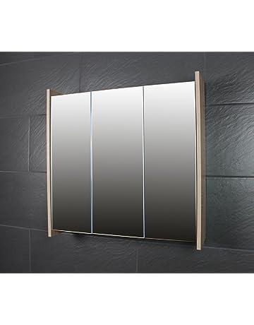 Galdem - Armario Frosti con espejo 1e23267030bf