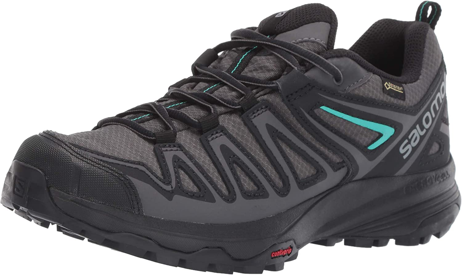Salomon Women s X Crest GORE-TEX Hiking Shoes