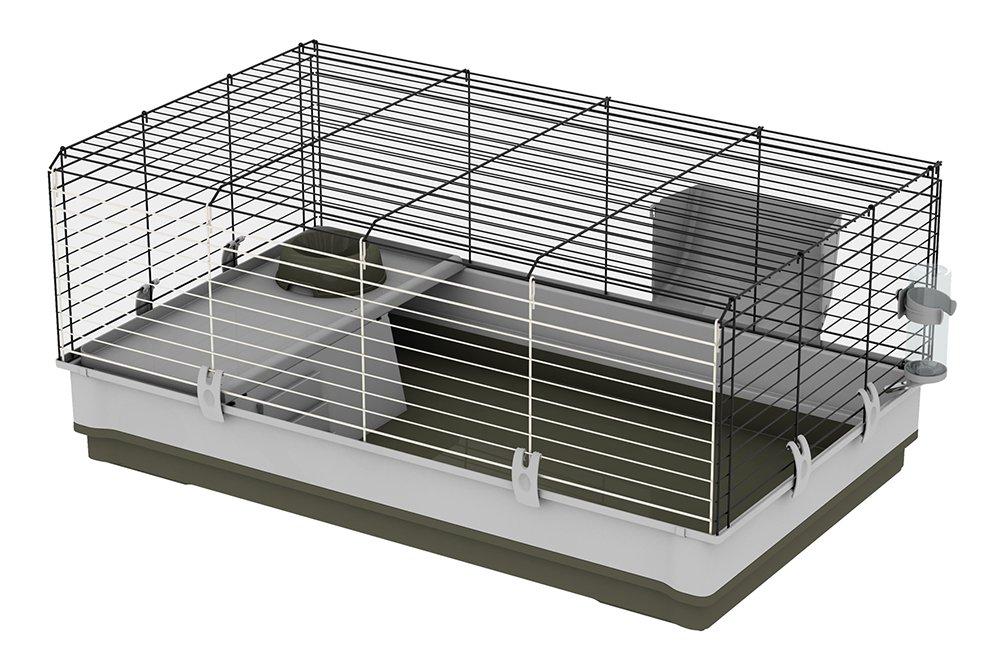 Ferplast Krolik - Jaula: Amazon.es: Productos para mascotas