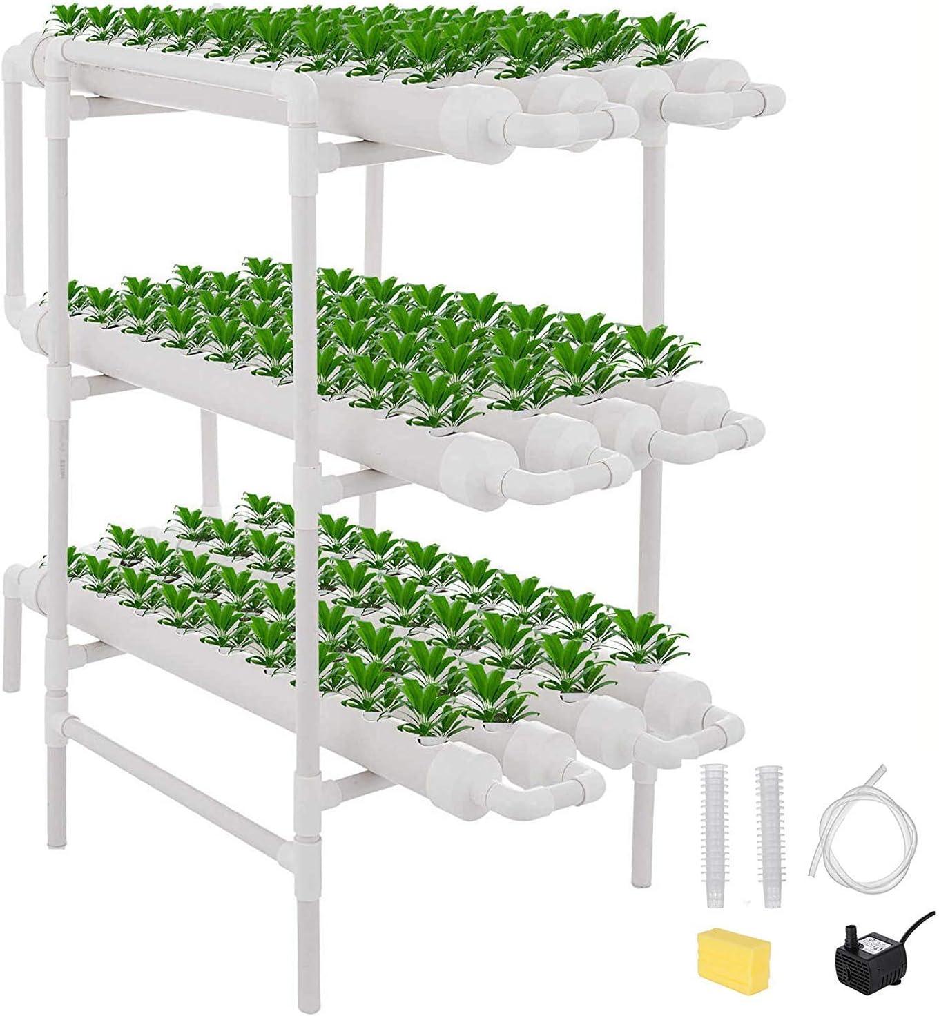 ETE ETMATE Sistema de Cultivo hidropónico del Sistema hidropónico ...