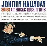 Johnny Hallyday sings America's rockin' hits
