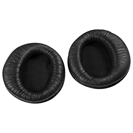 Replacement Earpads For Sony Mdr Rf970r 960r Rf925r Rf860f Rf985r Headphones Ear Pads Cushion Headset Ear Cover With Memory Form