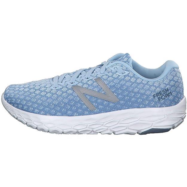 New Balance Sport Mujeres Zapatillas de Deporte Fresh Foam: Amazon.es: Zapatos y complementos