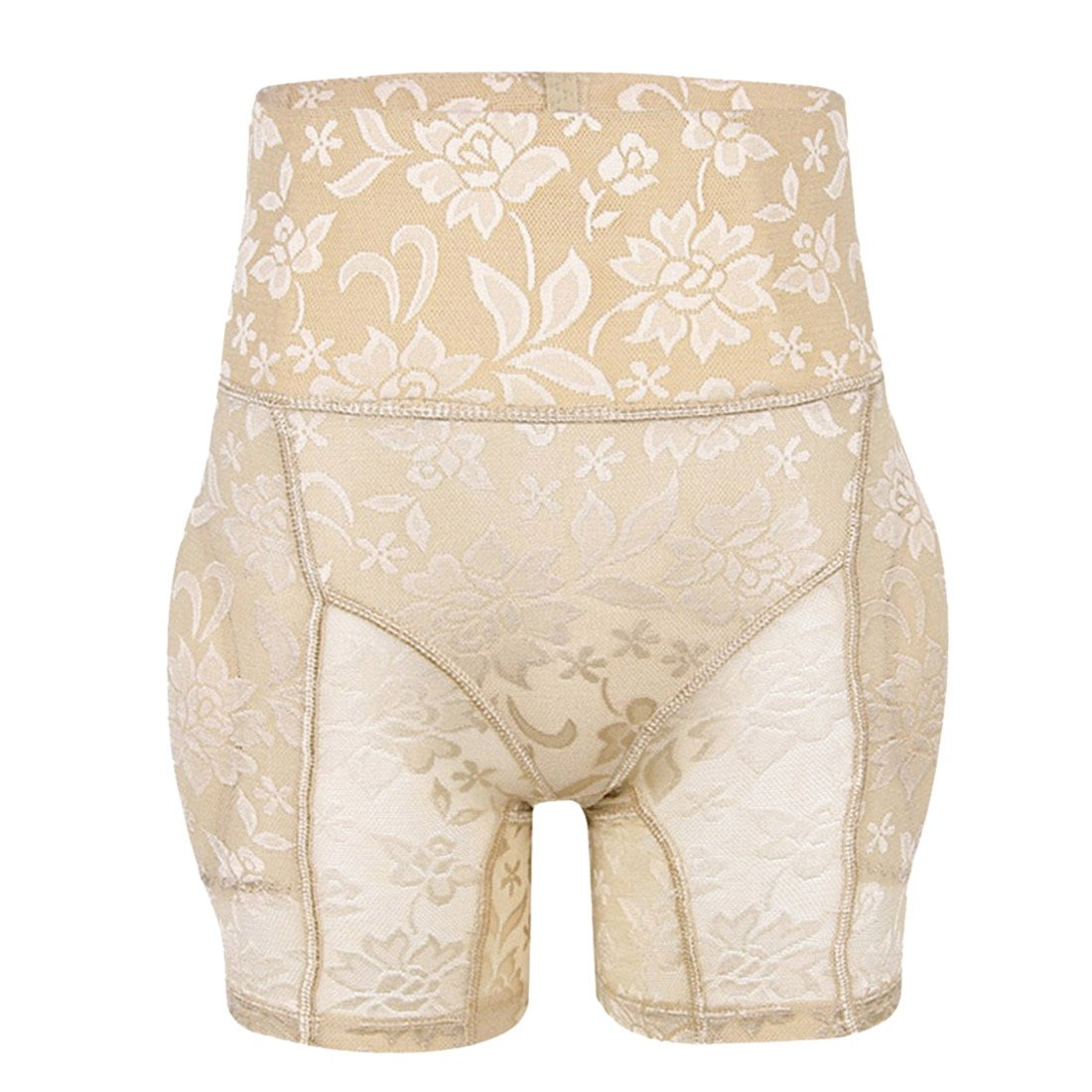 Beautylife88 Bum Lift Pants Padded Butt Hip Enhancer Booty Control XF0060/BECA