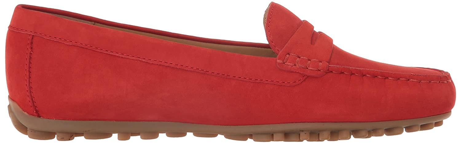 9a445277081 ECCO Women s Women s Devine Moc Penny Loafer  Buy Online at Low Prices in  India - Amazon.in