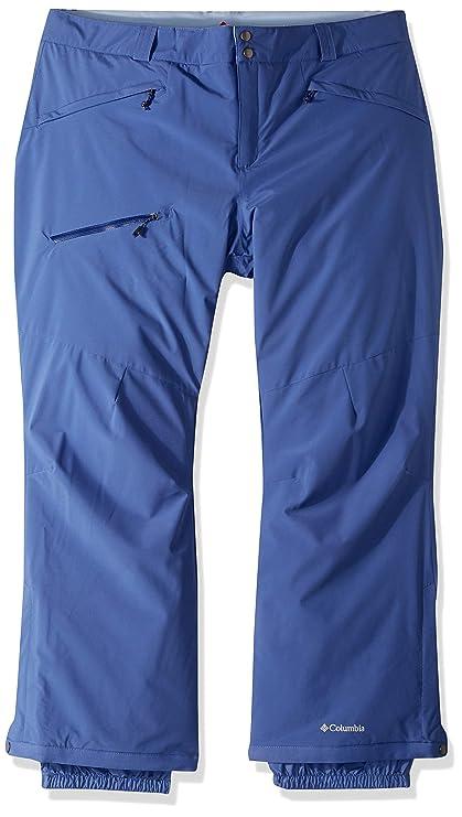 30e631c7725 Amazon.com   Columbia Wildside Plus Size Pant   Sports   Outdoors