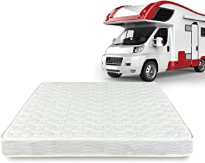 Zinus 6 Inch Best Mattress For Rv