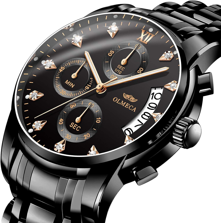 TAG Heuer Men s WAR215A.BD0783 Carrera Two-Tone Watch