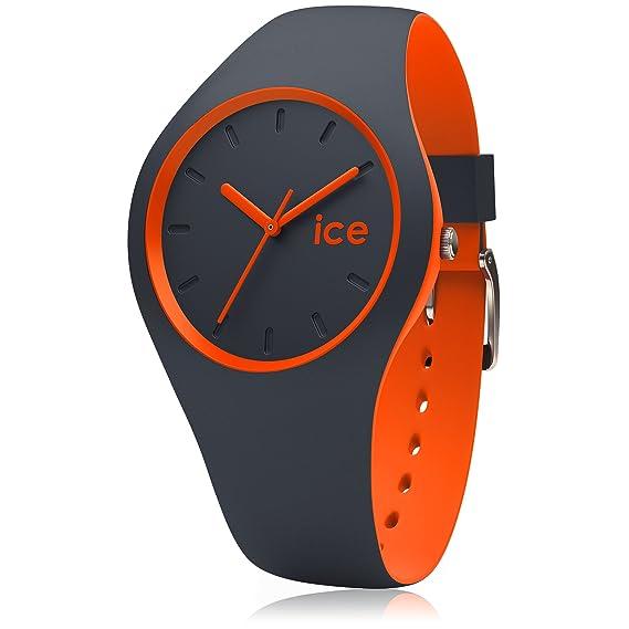 ICE-Watch Reloj Analógico para Hombre de Cuarzo 001569: Ice-Watch: Amazon.es: Relojes