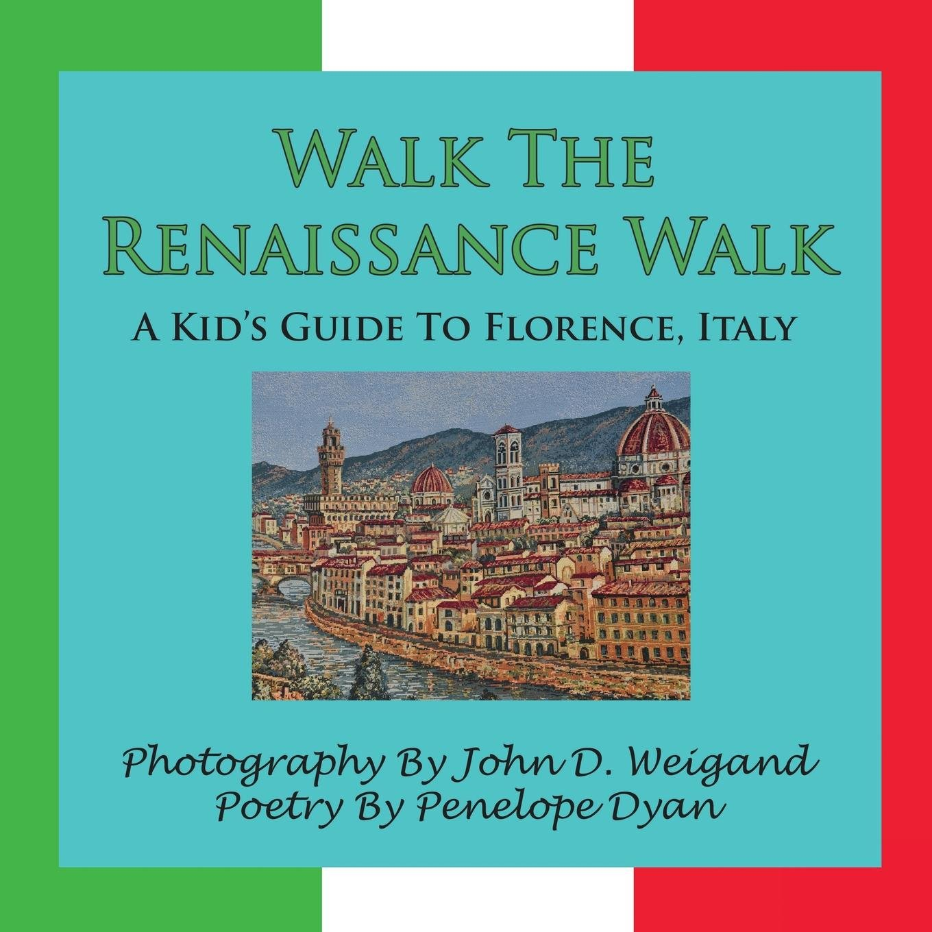 Walk The Renaissance Walk   A Kid's Guide To Florence Italy