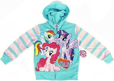 My Little Pony Girls Pinky Pie Hoodie