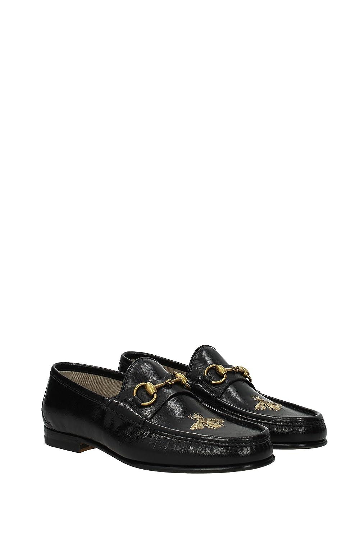 Mocasines Gucci Hombre - Piel (478292D3V00) EU: Amazon.es: Zapatos y complementos