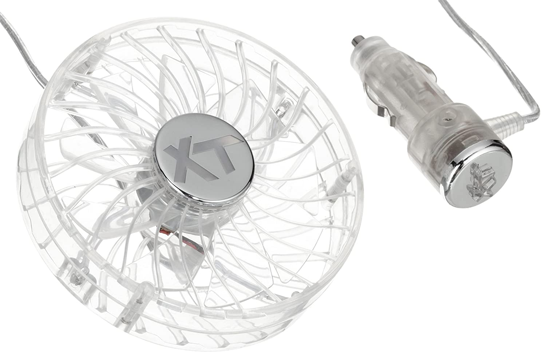 Kaufmann 25225 Concept XT - Ventilatore da 12V con LED XTINN225
