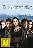 Kabhi Alvida Naa Kehna - Bis dass das Glück uns scheidet (Einzel-DVD)