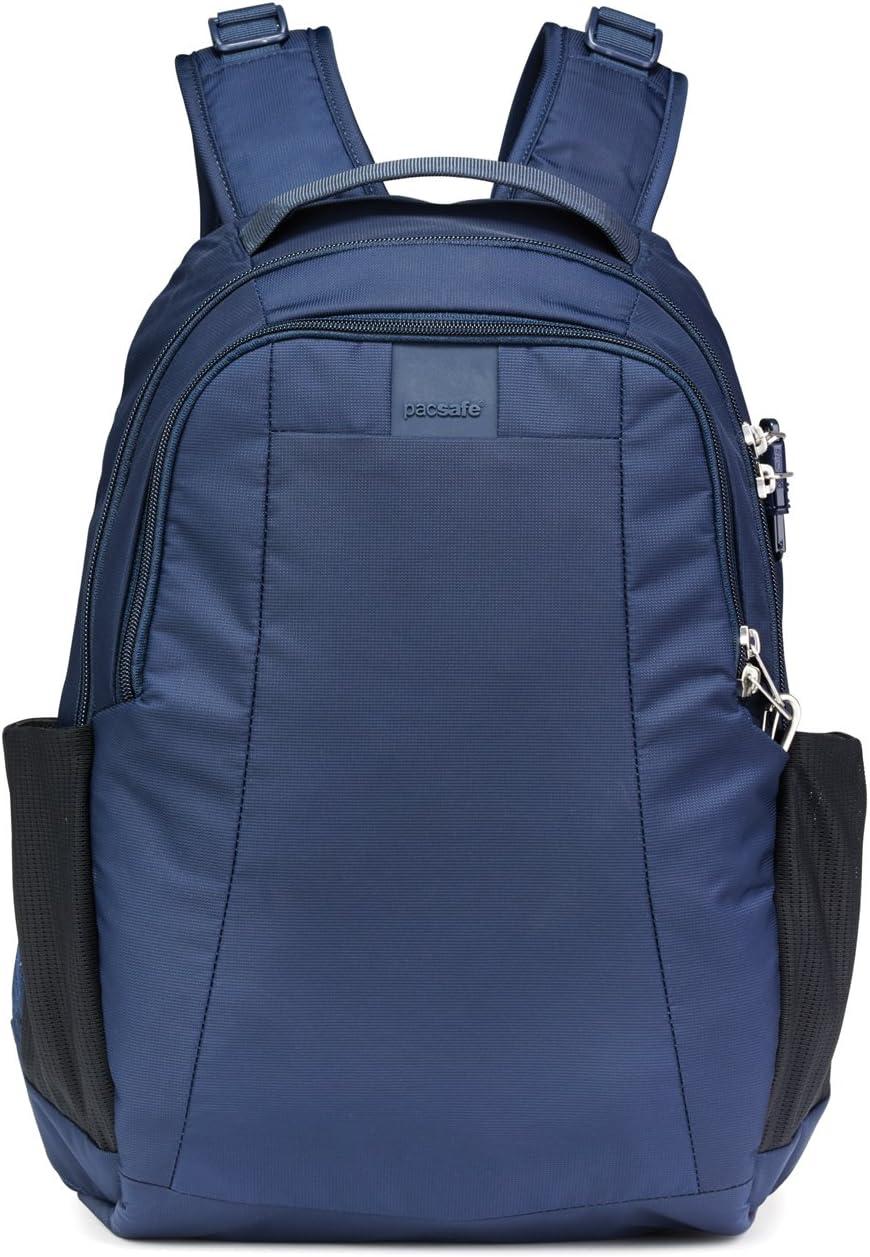 Pacsafe Metrosafe LS350 15 Liter Anti Theft Laptop Daypack/Backpack