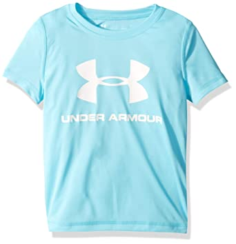 0df16e180 Under Armour Toddler Boys' Short Sleeve Rashguard, Surfs Up-S19, ...