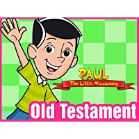 Paul. the Little Missionary