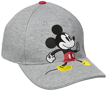 Amazon.com   Disney Mickey Mouse Little Boys Toddler Baseball Hat   Baby 39806fcd749
