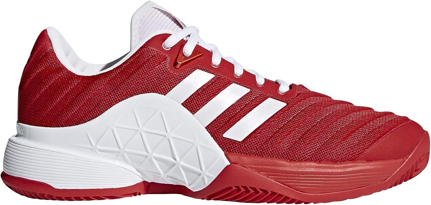 adidas Barricade 2018 Clay, Zapatillas de Tenis para Hombre ...
