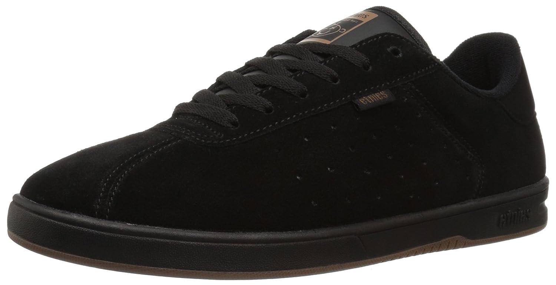 Etnies Scam Skate Shoe 10 D(M) US Black/Black/Gum