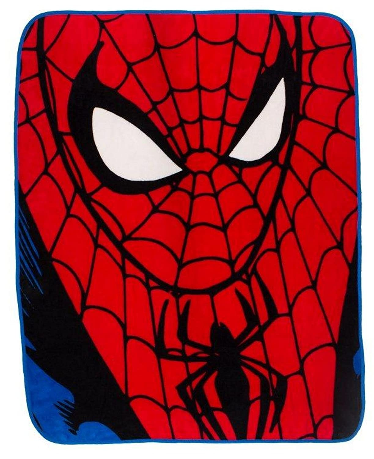 Spiderman Blanket (120x150cm)