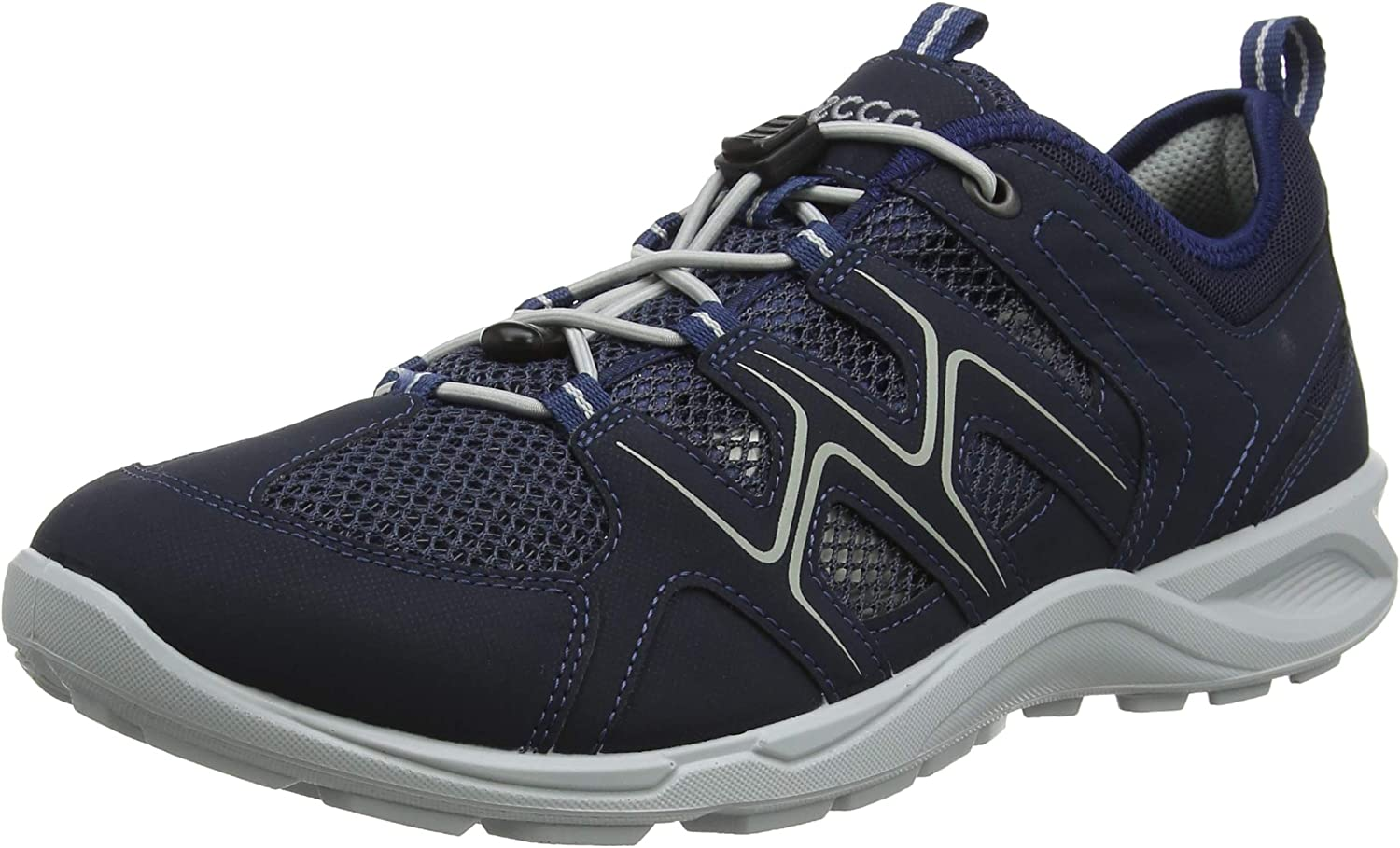Ecco Mens Terracruise Lite Textile