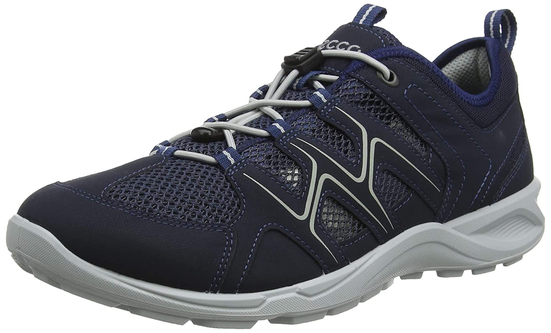 (Marine Concrete 51406) ECCO Terracruise Lt, Chaussures de Randonnée Basses Homme 46 EU