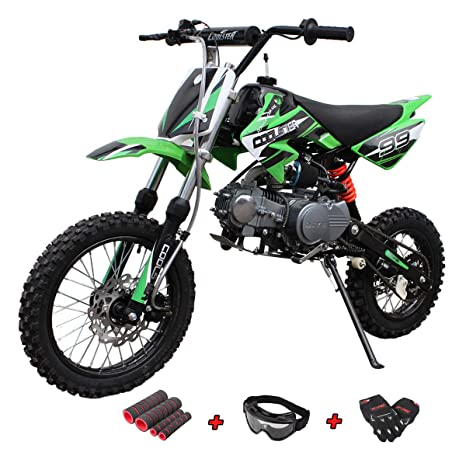 Ocamo Palanca de Freno Embrague Plegable Negro 7//8  para 125cc 140cc Pit Pro Trail Dirt Bike