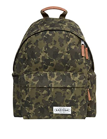 2ba7aeace9 Eastpak Opgrade Camo Padded Pak'r® sac à dos: Amazon.fr: Bagages