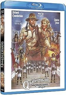 Ninja III: la Dominación Ninja III: The Domination Blu-ray ...