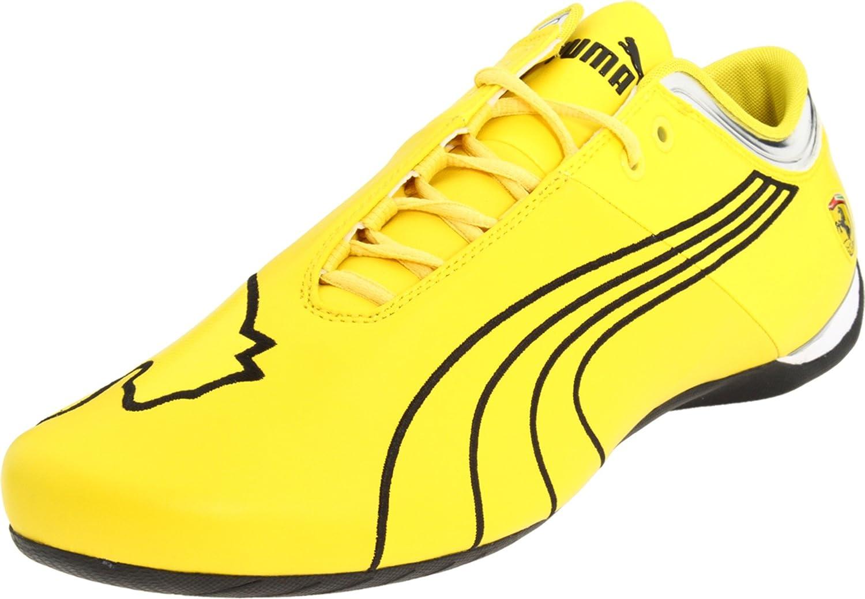 PUMA Future Cat M1 Big Mens Yellow