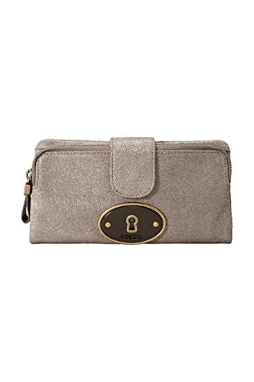 Fossil para mujer Monedero Colette Clutch SL3800699: Amazon ...
