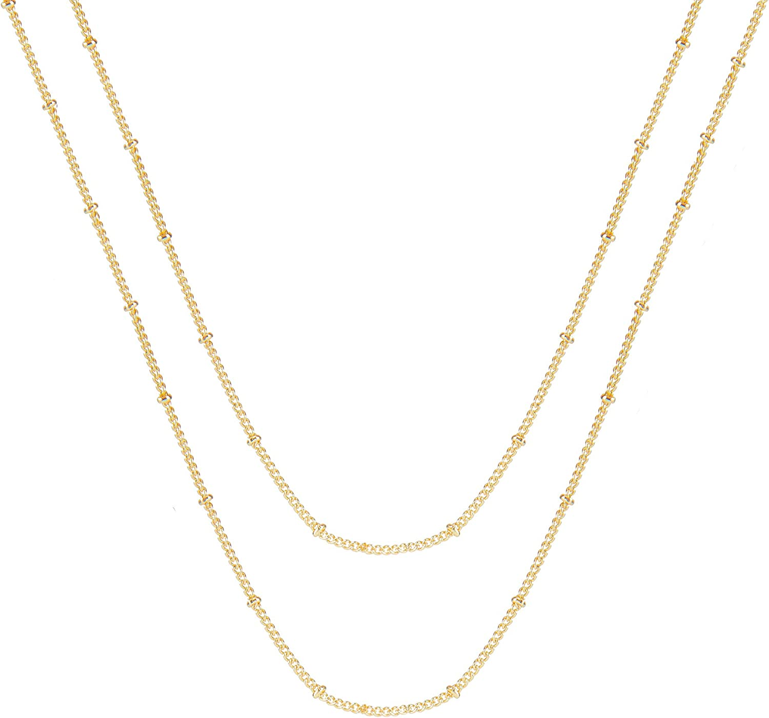 11 inch with 2 inch ext Gold Plated sterling Silver  Sunshine Chocker For Women