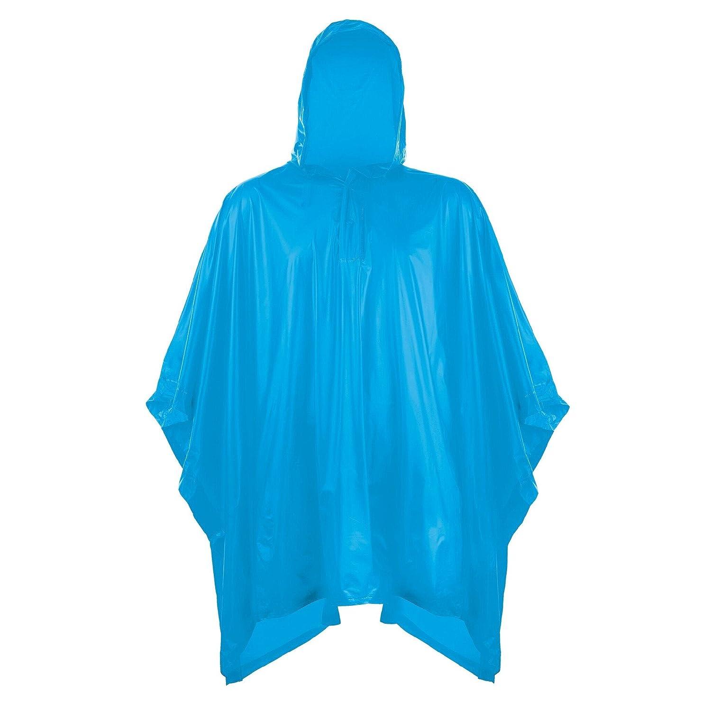 Splashmacs Childrens//Kids Plastic Rain Poncho