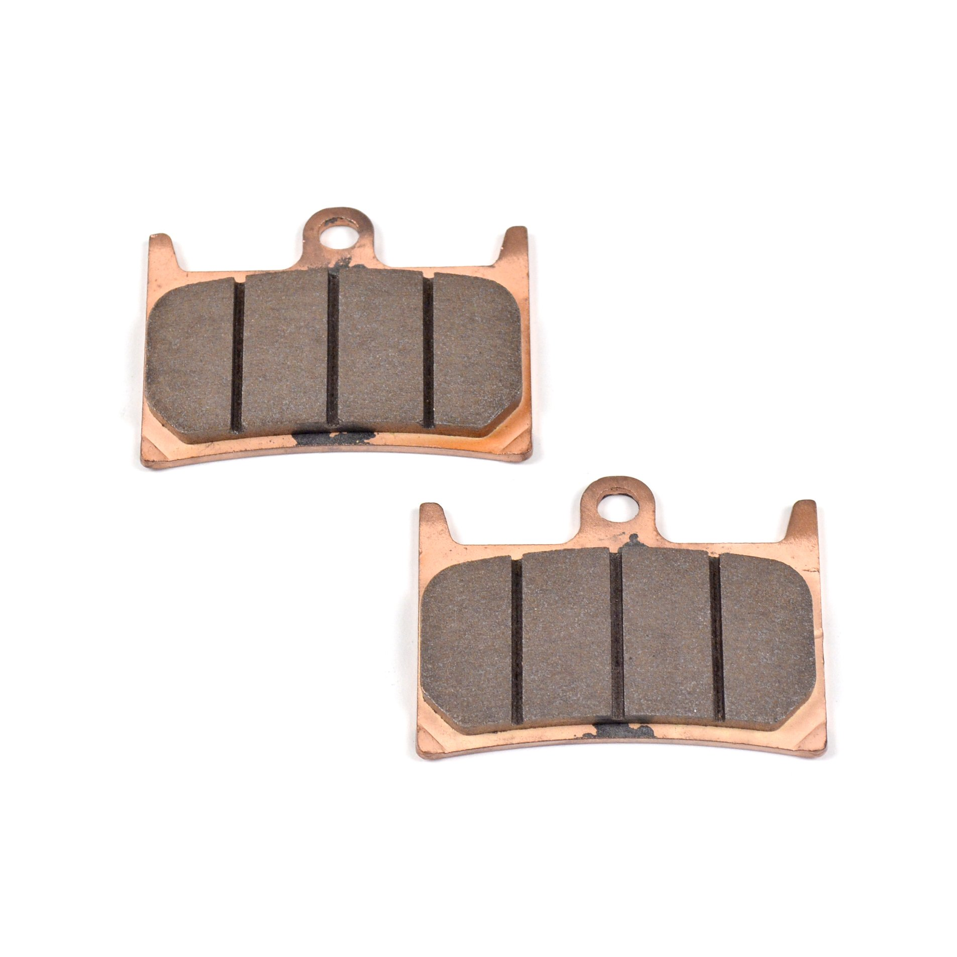 Yamaha YZF-R6 08-14 Front Performance Brake Pads by Niche Cycle Supply