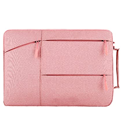 0591581d8d88 Amazon.com: Portable Multi-Function Laptop Sleeve Handbag Notebook ...