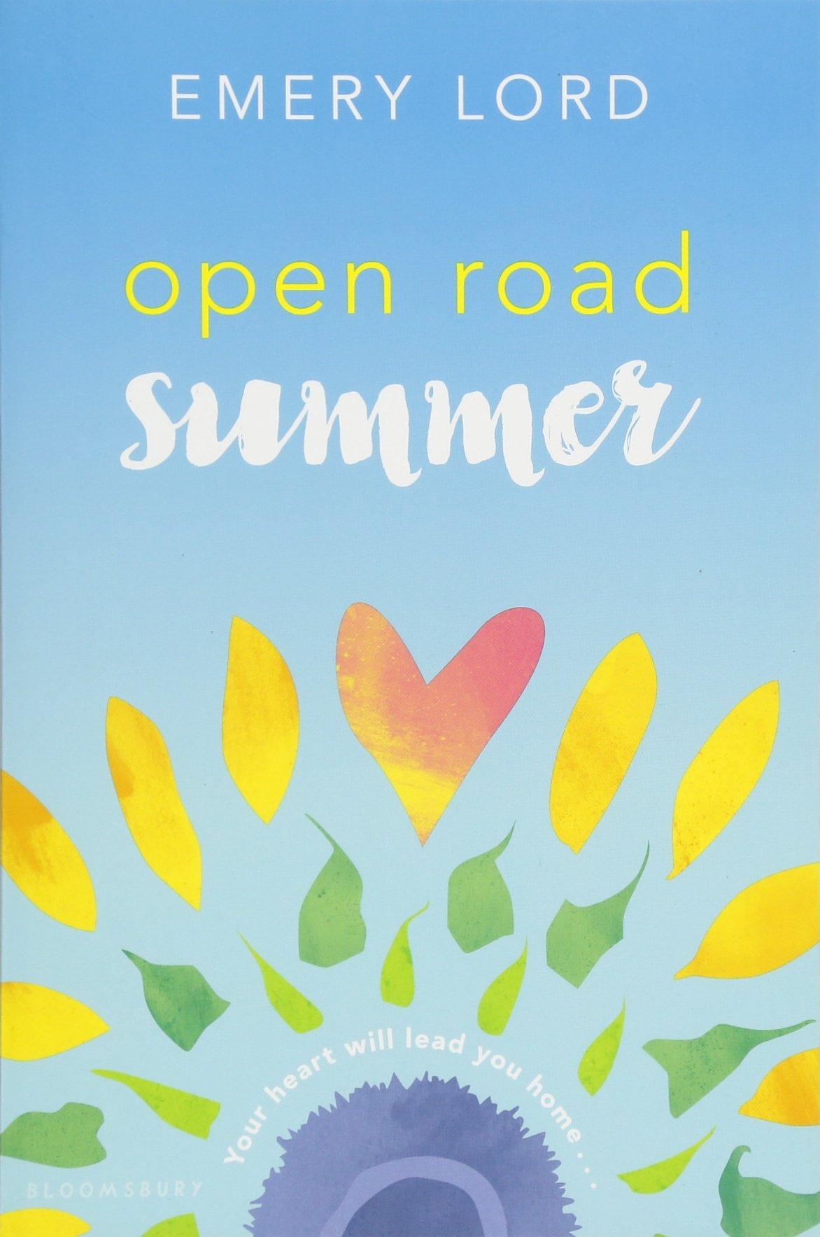 Download Open Road Summer pdf