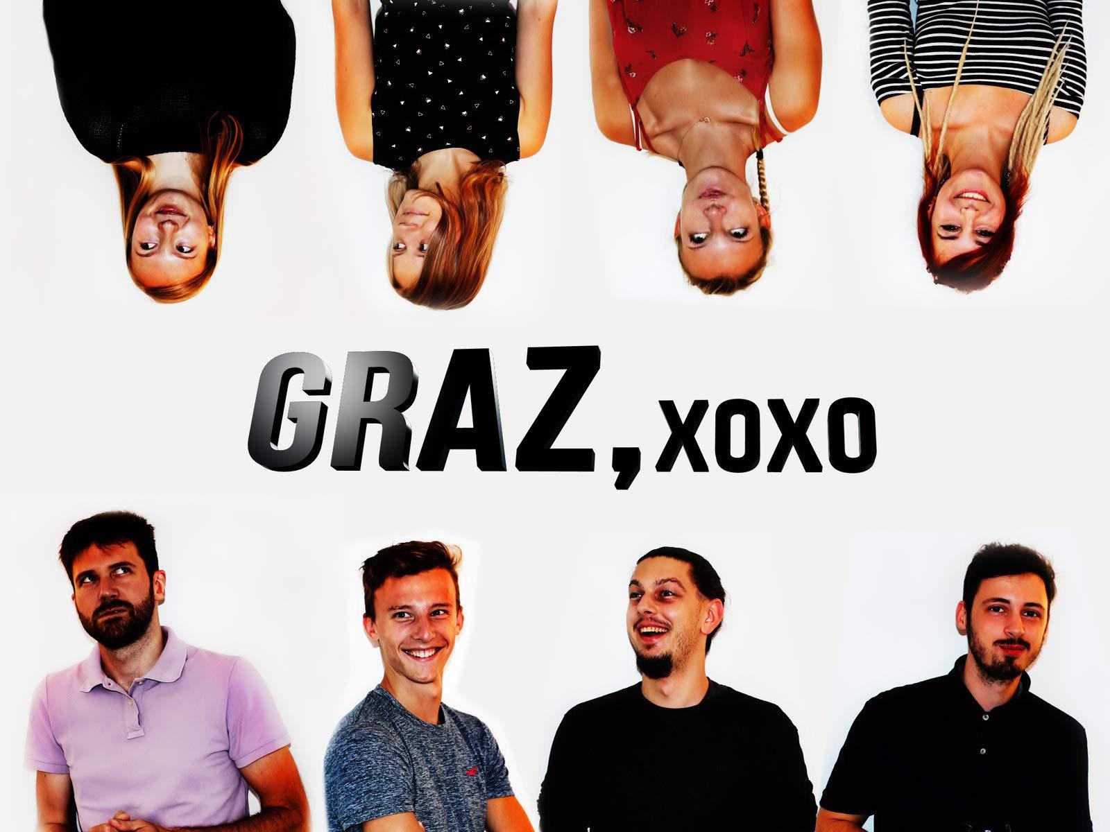 Graz, XOXO - Season 1