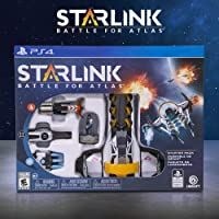 Starlink Battle For Atlas Starter Edition for PlayStation 4 by Ubisoft