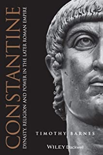 amazon com constantine and eusebius (9780674165311) timothy dconstantine dynasty, religion and power in the later roman empire