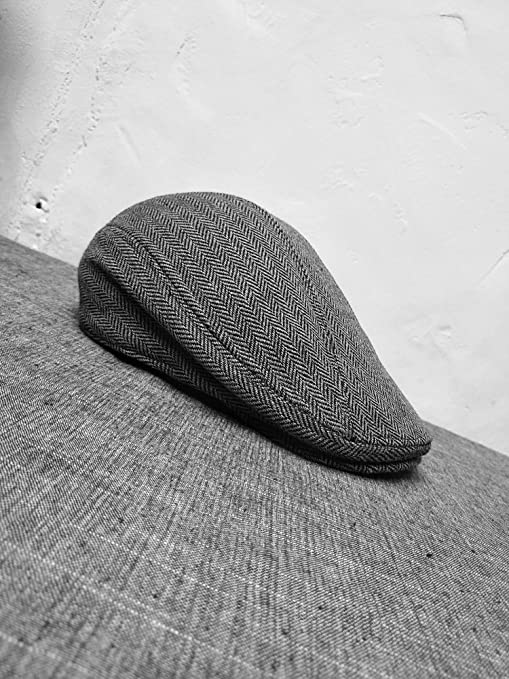 GUYOULY Winter Warm Winter Cold Beret Hombres Gorra para Hombre ...