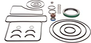 REPLACEMENTKITS.COM Brand Fits Mercruiser Bravo Upper Seal Kit Bravo I II & III Equivalent 26-16709A2 & 18-2643