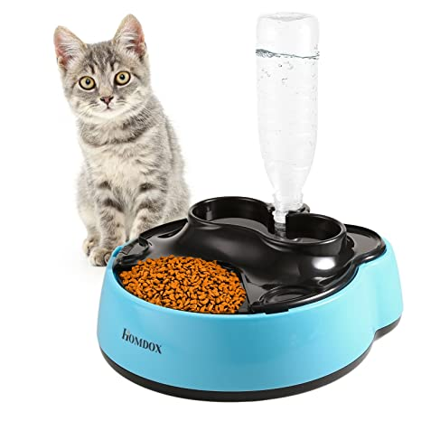 Cat Mate Automatic 2 Meal Timed Pet Feeder Food Dispenser Bowl Cats Dogs New Wide Varieties Dishes, Feeders & Fountains
