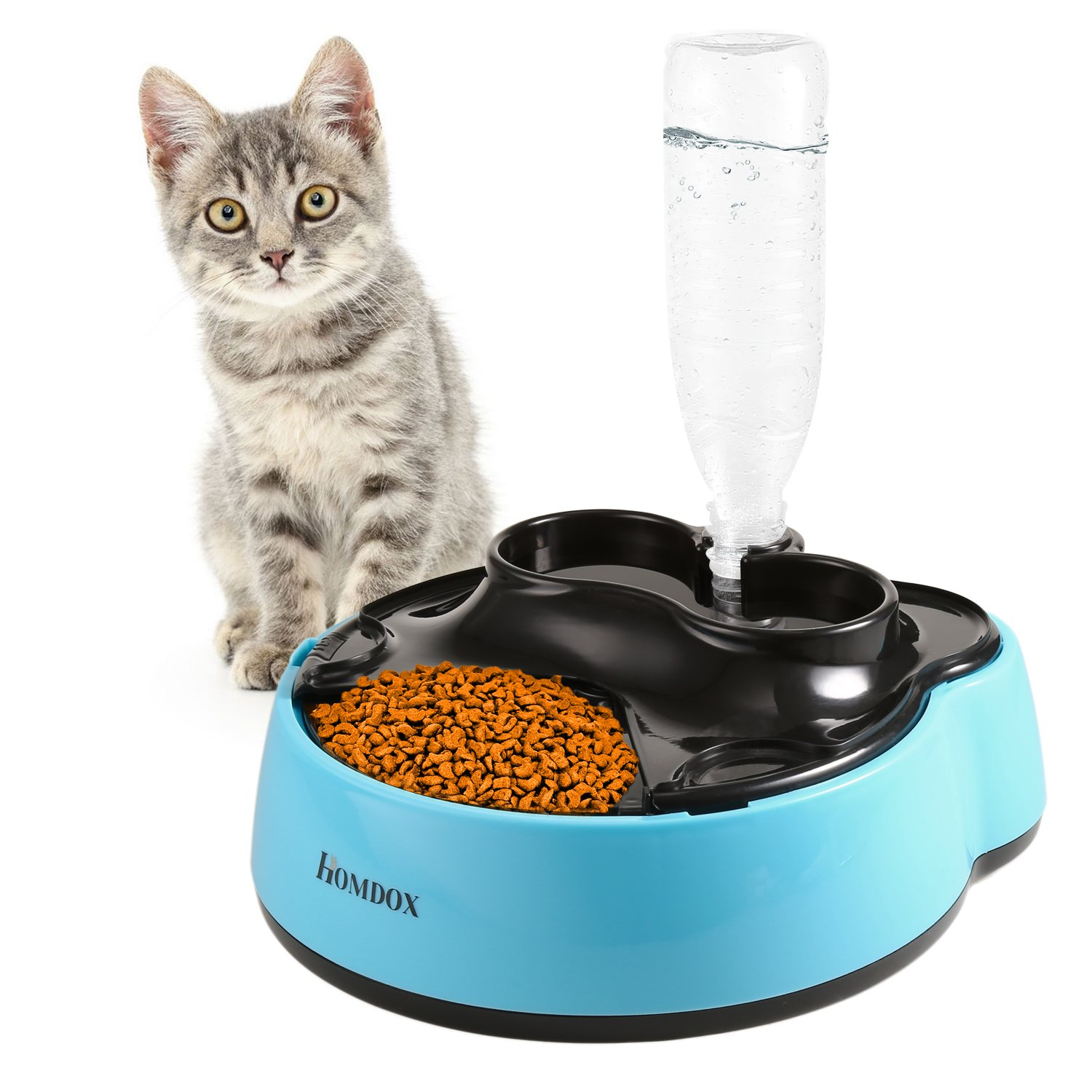 Best Rated in Automatic Cat Feeders & Helpful Customer