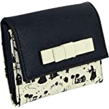 Loungefly x Disney Princess Vintage-Inspired Print Small Trifold Wallet