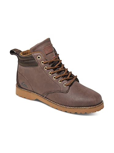 cbcd7916709e1d Quiksilver AQYB700010-XCCC Mission Boot M Boot XCCC