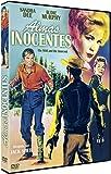 Almas Inocentes [DVD]